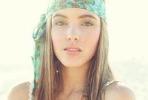Moda: Hippie Style / by Mireia Jordano