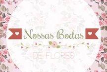 4  anos - Bodas de Flores