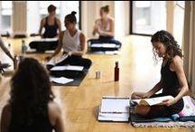 Yoga: Teacher Training and Certification