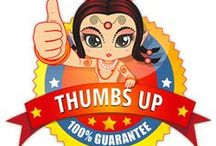 Thumbs Up / The Thumbs Up label is Shayana's way of telling you that, after careful and repetitive testing in real live situations, the product lives 100% up to Shayana's high expectations, and if you are not satisfied, just return the product and receive your money back.