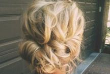 Beauty: Hair / by Natalie Storm