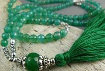 Crafts:  Prayer Beads Malas