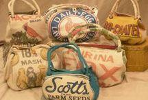 Personal Fashion: Bags