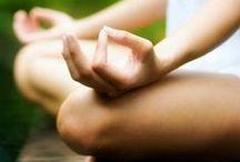 Yoga:  Mudras