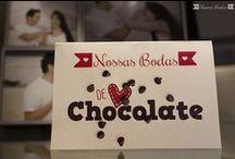 05 meses - Bodas de Chocolate