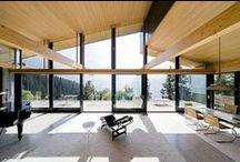 IdleBIrd LOVES: Interiors
