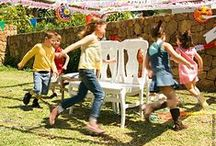 Giochi per bambini a costo 0.... recicliamo