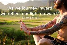 Yoga:  Themes