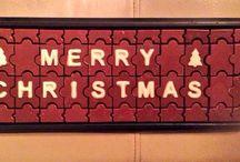 CHRISTMAS CHOCOLATE GIFT IDEAS /  #Christmas chocolate gift ideas by sayitwithchocolates.com