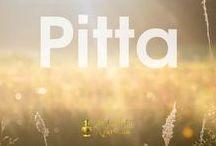 Ayurveda Dosha Pitta