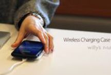 FREEDY Wireless Charging / Freedy Wireless Chargers, Freedy Power Patch Receivers, Freedy Power Brick Receiver and more
