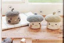 uncinetto e maglia - Crochet & Knitting