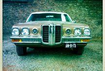 Pontiac Bonneville 1970 / good old times