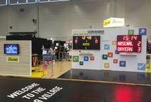 Stands Bodet / Bodet participe à de nombreux salons chaque année, en France et à l'international, parmi lesquels le Salon des Maires (Paris). Retrouvez nos stands Sport / Software / Time en action.
