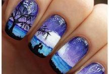 Nail Art / Awesome nail art