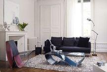 Inspiration table / Nous vous présentons nos plus belles tables de salon, basses et de jardin.  En ce moment, période de soldes ! Profitez de nos promotions exceptionnelles sur www.inspiration-luxe.com  #table #déco #décoration #design