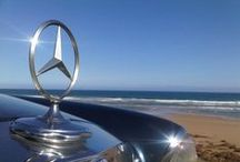Astrid W108 280se Mercedes-Benz / Nice pics of the quintisential Mercedes-Benz