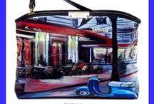 Petit Rustique-Fall/Winter 2015-2016/ Verde bags & Accessories / Ηρακλείου 25, Γέρακας Αττικής.  Αποστολή με αντικαταβολή στην Αθήνα & όλη την Ελλάδα με 4,5 €. Για να παραγγείλουμε:  1) Μήνυμα στο inbox 2) Τηλέφωνο 2130 26 38 37