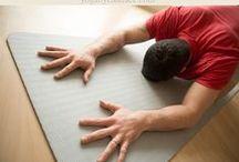 Yoga:  Male Movement Awareness