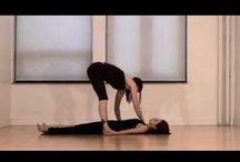 Yoga:  Adjustments