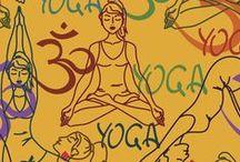 Yoga:  Mantras
