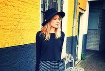 Meike de Pont / Kleding van mijn DIY mode blog