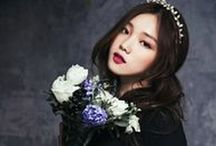 Lee Sung Kyung ♡
