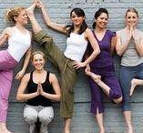 Yoga:  Yoga Parties