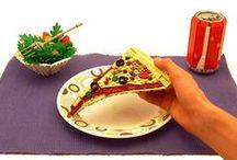 Kasvata oma pizzakokki