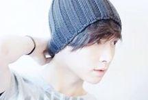 Zhang Yixing / Lay