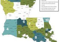 Louisiana Resources