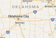 Oklahoma Resources