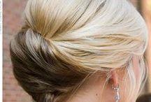 Hair and Beauty... / #hairideas #eyes #lips #tips #tricks #beauty #nails #exercises