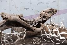 Seabird Jewellery Collection