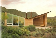 Eco Straw Bale & Rammed Earth Houses