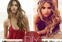 Beachy Waves  / You'll find hair TREATMENTS for CURLY & FRIZZY hair. There's also solutions here for TEMPORARY HAIR STRAIGHTENING♥ Fabove offers BEST PRICE GUARANTEE. ★Join us on Facebook for EXCLUSIVE OFFERS & SWEEPSTAKES! https://www.facebook.com/Fabove ★ / by FABOVE.CA