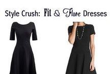 Dresses I desire