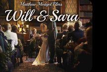 Super 8 Films & Cameras / Super 8 wedding films! Vintage in the best possible way!