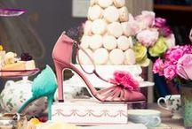 Shoes / shoes, brogues, heels, shoe fashion, schuhe