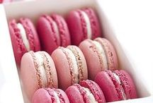 Pink / pink, pastel, pink dreams, girly