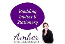 Wedding Invitations & Stationery / Wedding invites for every personally, occasion, theme and taste