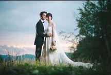 Weddings, Nunti / idei de nunta, inspiratie pentru nunti