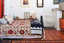 Interiors / kaikkea mukavaa ja persoonallista kotiin