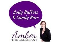 Lolly Buffets & Candy bars