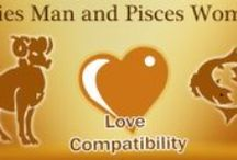 Aries Love Compatibility / Love match compatibility for Aries sign. Find more about the Aries love relationship with other signs, also offers advice and solutions.