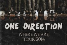 Where We Are Tour ✨❤️ / The latest pictures, videos, and news about the where we are tour!  / by Jennat <3