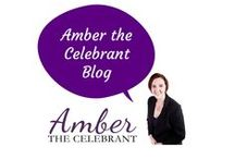 Amber the Celebrant Blog - Weddings / Blog posts at www.amberthecelebrant.com with ideas, information and real weddings to inspire brides and grooms.