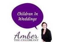 Children in Weddings