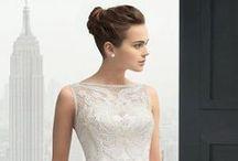 Wedding ceremony / Pour un événement exceptionnel comme un mariage: donnez le meilleur de vous même. Des bijoux raffinés.