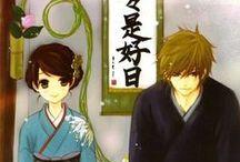 Dengeki Daisy / Teru and Tasuku